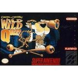 Chester Cheetah: Wild, Wild Quest (Super Nintendo)